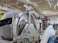 Cruise Ship Windlass