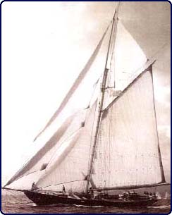 Glossary of Rigging and Sailing Terms