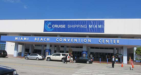 Cruise Ship Miami 2015