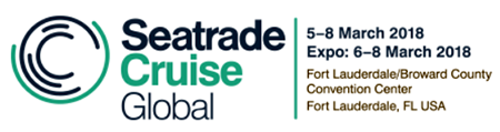Seatrade Cruise Global 2018